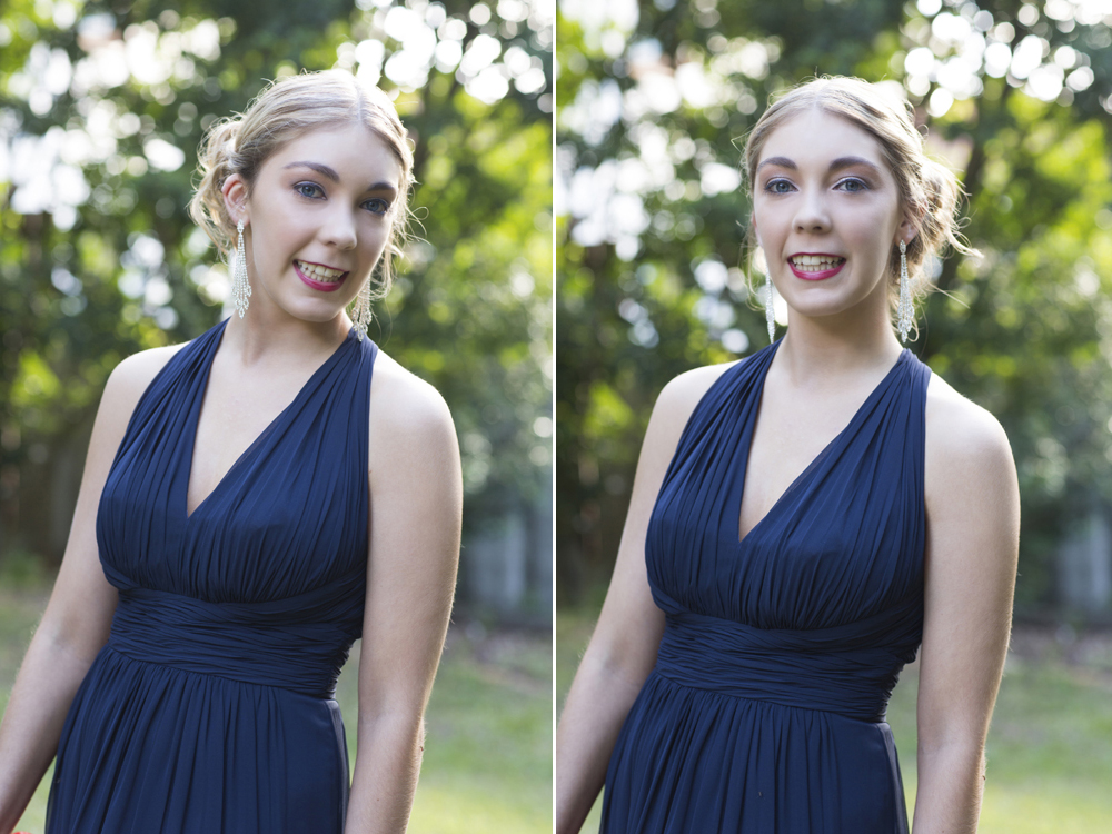 Maddy G Formal Portraits